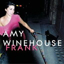 輸入盤 AMY WINEHOUSE / FRANK [LP]