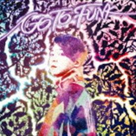 [送料無料] ENDRECHERI / GO TO FUNK(通常盤/Original Edition) [CD]
