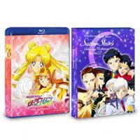 美少女戦士セーラームーン セーラースターズ Blu-ray COLLECTION
