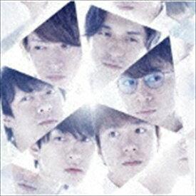 関ジャニ∞ / crystal(通常盤) [CD]