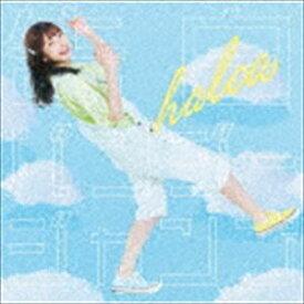 halca / 告白バンジージャンプ(通常盤) [CD]