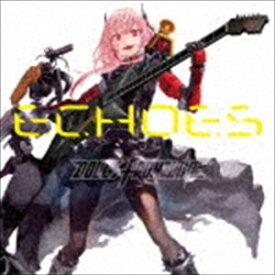 [送料無料] ドールズフロントライン / Character Songs Collection 「ECHOES」(通常盤) [CD]