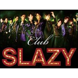 Club SLAZY -Another World- DVD [DVD]