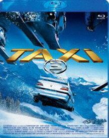 TAXi3 廉価版 Blu-ray [Blu-ray]