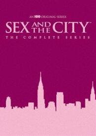 セックス・アンド・ザ・シティ<シーズン1-6> DVD全巻セット [DVD]