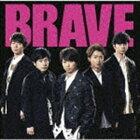 嵐/BRAVE(初回限定盤/CD+DVD)