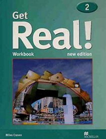 Get Real! New Edition Level 2 Workbook