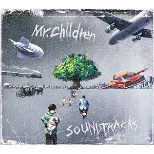 SOUNDTRACKS(初回生産限定盤Vinyl)