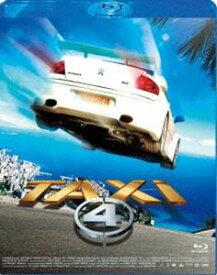 TAXi4 廉価版 Blu-ray [Blu-ray]