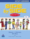 Side by Side 3rd Edition Level 1 Activity Workbook