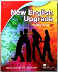 New English Upgrade 1Student Book