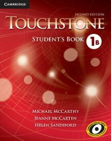 Touchstone 2nd Edition Level 1 Student's Book B