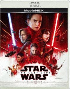 スター・ウォーズ/最後のジェダイ MovieNEX(通常版)(Blu-ray)