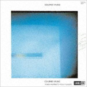 カラード・ミュージック/カラード・ミュージック(UHQCD)(CD)