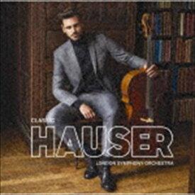 [送料無料] ハウザー / クラシック(Blu-specCD2) [CD]