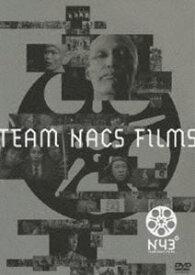 TEAM NACS FILMS N43° [DVD]