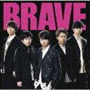 嵐 / BRAVE(初回限定盤/CD+Blu-ray) [CD]