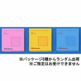 輸入盤 TWICE / 1ST ALBUM : TWICETAGRAM [CD]