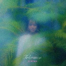 [送料無料] G.RINA / Tolerance [CD]