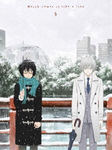 3月のライオン 4(完全生産限定版)(Blu-ray)