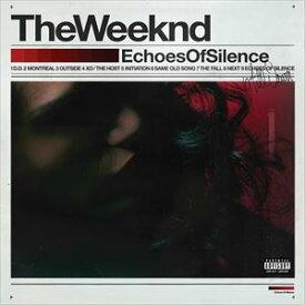 輸入盤 WEEKND / ECHOES OF SILENCE [2LP]