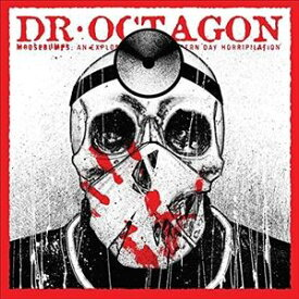 輸入盤 DR. OCTAGON / MOOSEBUMPS : AN EXPLORATION INTO MODERN DAY INSTRUMENTALIZATION (LTD) [2LP+CD]
