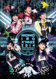 ももいろクローバーZ/ももいろクリスマス2014 さいたまスーパーアリーナ大会 〜Shining Snow Story〜 Day1 LIVE DVD [DVD]