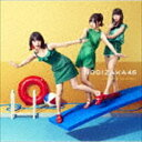 乃木坂46 / ジコチューで行こう!(TYPE-C/CD+DVD) (初回仕様) [CD]
