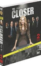 クローザー〈ファースト〉セット2 [DVD]