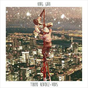 Tokyo Rendez-Vous(完全生産限定盤/2LP)アナログ