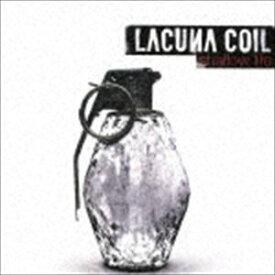 ラクーナ・コイル / シャロウ・ライフ(国内盤/SHM-CD) [CD]