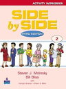 Side by Side 3rd Edition Level 2 Activity Workbook