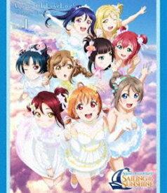 ラブライブ!サンシャイン!! Aqours 4th LoveLive! 〜Sailing to the Sunshine〜 Blu-ray Day1 [Blu-ray]