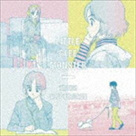 Little Glee Monster / 君に届くまで(期間生産限定盤/CD+DVD) [CD]