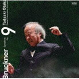 [送料無料] 尾高忠明 大阪フィル / ブルックナー 交響曲 第9番 [CD]