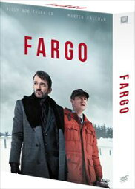 FARGO/ファーゴ DVDコレクターズBOX [DVD]