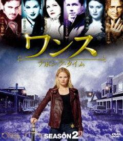 ワンス・アポン・ア・タイム シーズン2 コンパクトBOX [DVD]