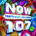 輸入盤 VARIOUS / NOW THATS WHAT I CALL MUSIC! 107 [2CD]