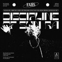 EABS / DISCIPLINE OF SUN RA [CD]