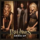 輸入盤 PISTOL ANNIES / ANNIE UP [CD]