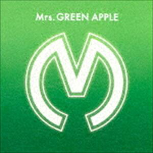 【CDアルバム】 Mrs. GREEN APPLE