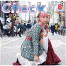 栗原ゆう / Check [CD]
