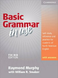 Basic Grammar in Use 3rd Edition Student's Book with Answers