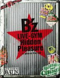 B'z LIVE-GYM Hidden Pleasure 〜Typhoon No.20〜(3枚組) [DVD]