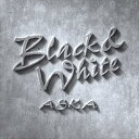 《送料無料》ASKA/Black&White(CD)