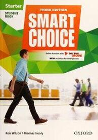 Smart Choice 3/E: Starter Student Book & Online Practice