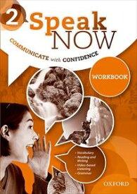 Speak Now Level 2 Workbook