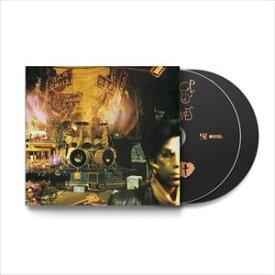 輸入盤 PRINCE / SIGN O' THE TIMES (REMASTERED) [2CD]