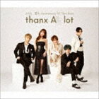 AAA/AAA 15th Anniversary All Time Best -thanx AAA lot-(通常盤)