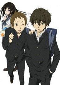 氷菓 DVD 限定版 第1巻 [DVD]